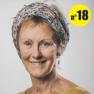 Martine HOYOS-ROBBERECHTS
