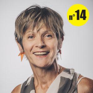 Régine Clarenne-Florent